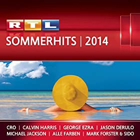RTL Sommerhits 2014 [Explicit]