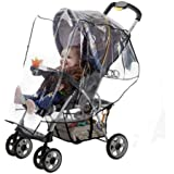 Jeep - Standard Stroller Weather Shield
