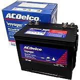 ACDelco [ エーシーデルコ ] 輸入車バッテリー [ Maintenance Free Battery ] M24MF