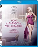 How To Marry A Millionaire Blu-ray