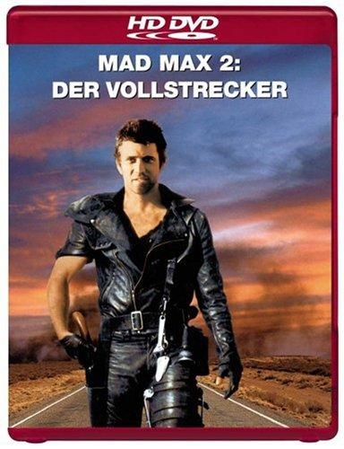 Mad Max 2 - Der Vollstrecker [HD DVD]