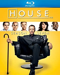 House, M.D.: Season 7 [Blu-ray]