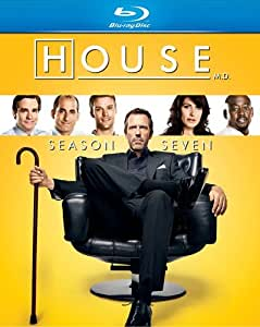 House Season 7 [Blu-ray]