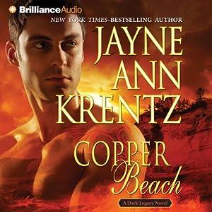 Copper Beach: A Dark Legacy Novel | [Jayne Ann Krentz]