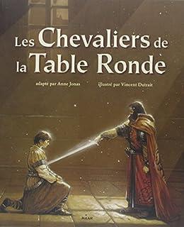 Un jour un th me part1 page 443 big farm forum - Les noms des chevaliers de la table ronde ...