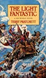 Terry Pratchett The Light Fantastic: A Discworld Novel by Pratchett, Terry New edition (1986)