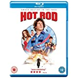 Hot Rod [Blu-ray] ~ Sissy Spacek