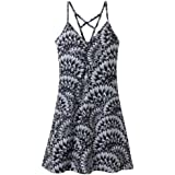 prAna Women's Short Length Sonja Dress