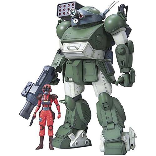 기갑 기병 보톰즈 1/20 스코프 도그(페이 루젠 ・파일의판)-BAN156536 (2008-09-26)