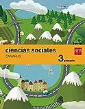 img - for Ciencias sociales. 3 Primaria. Savia. Canarias book / textbook / text book