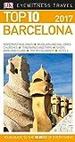 Top 10 Barcelona (Eyewitness Top 10 Travel Guide)