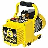 Pump, Vacuum Pump, Rotary Vane, 6.0 CFM, 115/220 VAC, 2 Stage