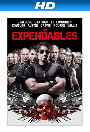 The Expendables [HD]