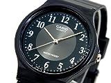 カシオ CASIO クオーツ 腕時計 MQ24-1B3 ブラック 腕時計 海外インポート品 カシオ[逆輸入] [並行輸入品]