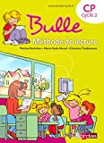 Bulle CP Cycle 2 : Méthode de lecture cover image