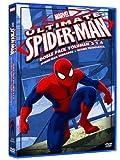 Pack Marvel Ultimate Spiderman vol 3 y 4 [DVD] en Castellano - Disponible en preventa AQUI
