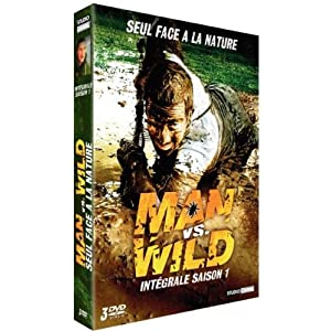 Man vs. Wild - Saison 1