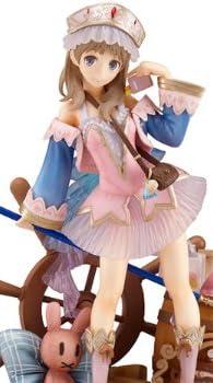 トトリのアトリエ -アーランドの錬金術士2- トトリ (1/8スケール PVC塗装済み完成品)