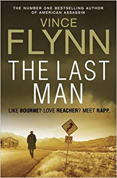 Books of vince flynn in chronological order