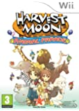Harvest Moon - Animal parade (Wii)
