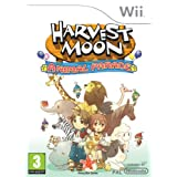 Harvest Moon - Animal parade (Wii)by Rising Star Games