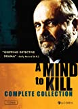 Mind to Kill Complete Collection