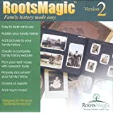 RootsMagic Family Tree Genealogy Software