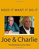 Joe & Charlie: The Big Book Comes Alive