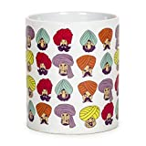 Chumbak Turbans Of India Coffee Mug, 300ml