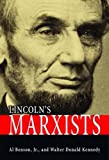 img - for Lincoln's Marxists book / textbook / text book