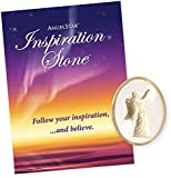 Angelstar 8786 Reach for The Stars Angel Worry Stone, 1-1/2-Inch