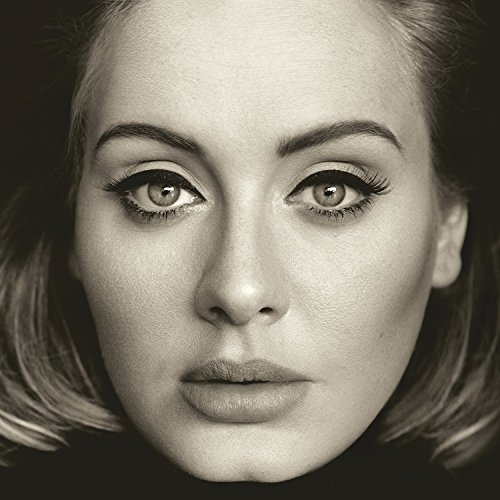 Adele - US Billboard Hot 100 Singles Chart (12th December 2015) [B3rZ] - Zortam Music