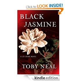 Black Jasmine (Lei Crime Series)