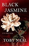 img - for Black Jasmine (Lei Crime Series) book / textbook / text book