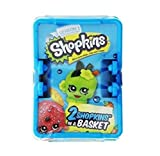 Shopkins Shopping Basket - Includes 2 Shopkins!