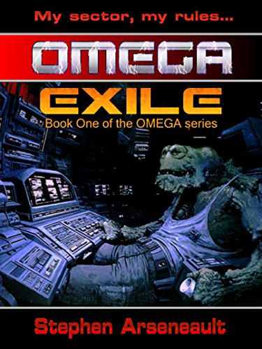 OMEGA Exile (Top Science Fiction Books compare prices)