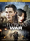 Cover art for  Flowers of War