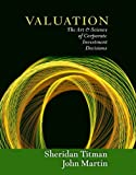 img - for Valuation: The Art and Science of Corporate Investment Decisions book / textbook / text book
