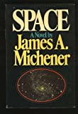 Space (0394505557) by Michener, James A.