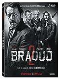 Braquo 2 Temporada DVD España