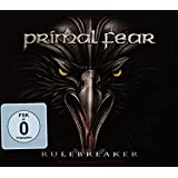 Rulebreaker (CD+DVD Deluxe Edition)