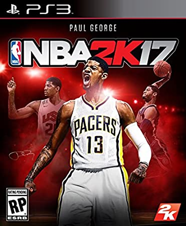 NBA 2K17 - Early Tip Off Edition