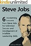 Steve Jobs: 6 Awakening Lessons from...