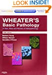 Wheater's Basic Pathology: A Text, At...
