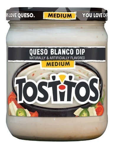 frito-lay-tostitos-queso-blanco-medium-dip-15oz-jar-pack-of-2-by-frito-lay
