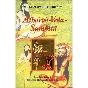 Amazon.com: Atharva Veda Samhita (Harvard Oriental Series ...