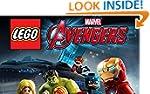 LEGO Marvel's Avengers:game guide, ha...