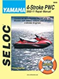 img - for Yamaha Personal Watercraft: 2002-11 Repair Manual All 4-Stroke Models book / textbook / text book