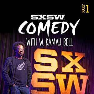 SXSW Comedy 2015: Mark Normand Radio/TV Program