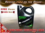 Genuine Mazda 5W30 Original (Dexelia) Ultra Engine Oil. 5 Litres. FREE DELIVERY!! All Petrol Engines Including RX8.